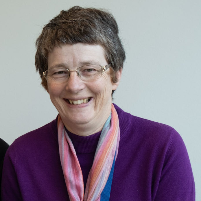 Councillor Janet Rogers