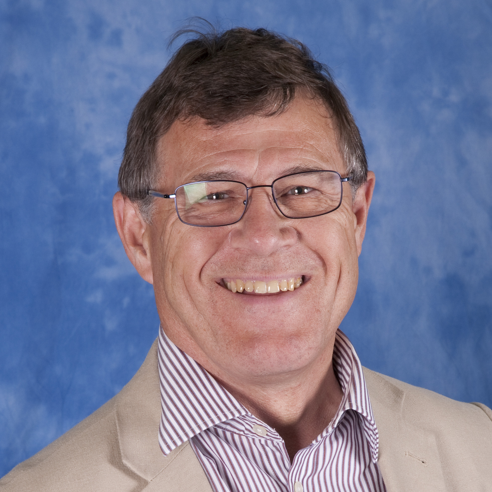Councillor Kevin Newland