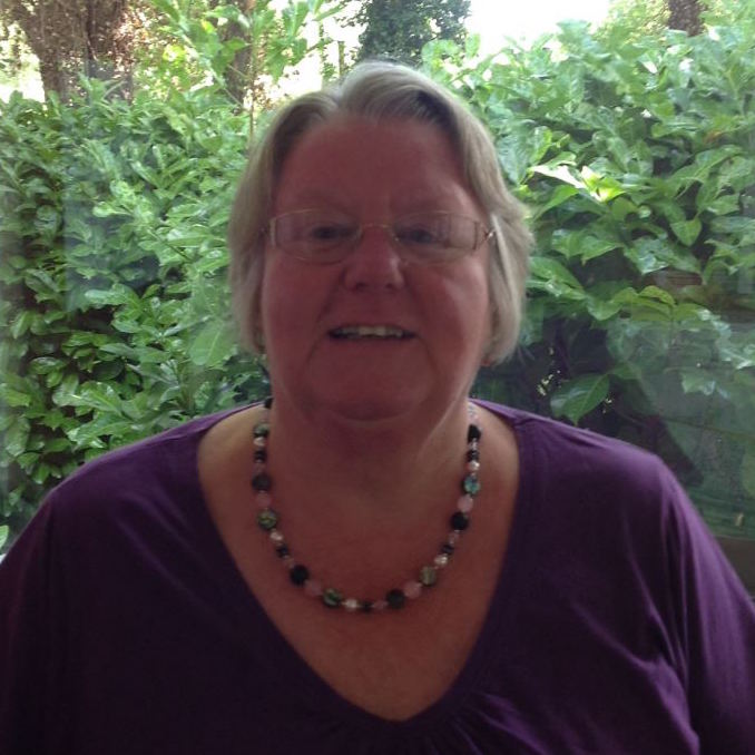 Councillor Lesley Foxwell