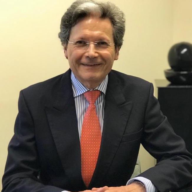 Councillor Nicholas Martin