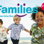 Families Thames Valley West front cover July 2020
