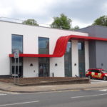 Crowthorne Fire Station